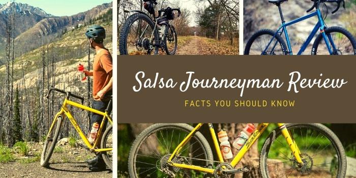 Salsa Journeyman