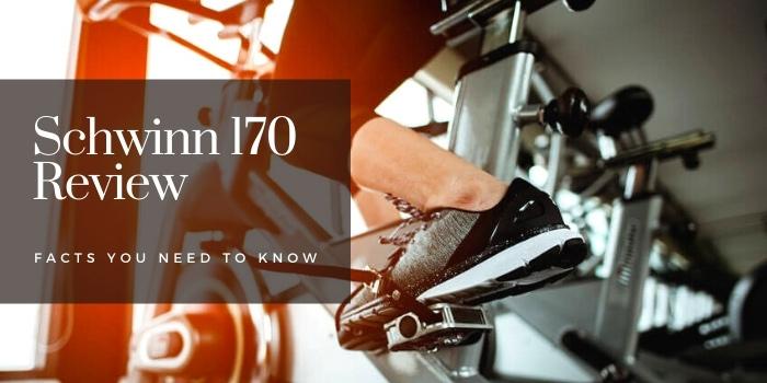 Schwinn 170